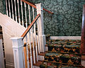 Campbell House Staircase (Eugene, Oregon).jpg