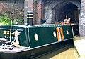 Canal Bridge, Cannock Rd. , Penkridge - geograph.org.uk - 196505.jpg