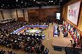 Canciller Eda Rivas presidió ceremonia de instalación de la 44ª Asamblea General de la OEA (14346093835).jpg
