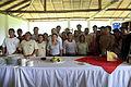 Canciller del Ecuador visita comunidad kichwa Añangu en el Parque Nacional Yasuní (8707951041).jpg