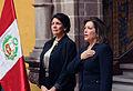 Cancilleres del Perú y Honduras acuerdan suprimir visas de turismo en el marco de Visita Oficial (10874874765).jpg