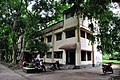 Canteen Building - University of Burdwan - Bardhaman 2015-07-24 1327.JPG