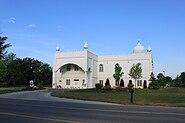 Canton township gurudwara sahib temple