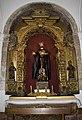 Capilla de San Francisco Caracciolo-Iglesia de Santa Cruz.jpg