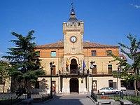 Carbonero el Mayor - Ayuntamiento 1.jpg