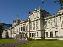 Cardiff University main building.jpg