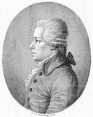 Carl Ditters von Dittersdorf -  Bild