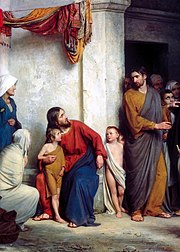 Carl Heinrich Bloch - Suffer the Children.jpg