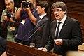 Carles Puigdemont el 10 d'octubre de 2017 (2).jpg