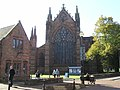 Carlisle Cathedral - geograph.org.uk - 1533149.jpg