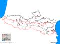 Carte Réserves Naturelles des Pyrénées.png