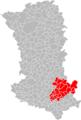 Carte de la Communauté de communes du Mellois.png
