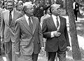 Carter and Begin, September 5, 1978 (10729714893).jpg