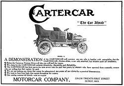 Marquette automobile wikivisually cartercar motorcar company of detroit michigan cartercar 1906 fandeluxe Choice Image