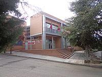 Casa Consistorial de Batres, Madrid.JPG