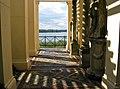 Casino Klein-Glienicke von F. Schinkel - Blick über die Havel - panoramio.jpg