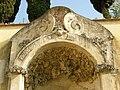 Castello di torregalli, giardino murato 08.JPG