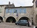 Castelsagrat - Mairie (mai 2018).jpg