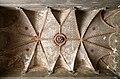 Castiglione olona, palazzo branda, androne, soffitto 01.jpg