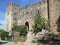 Castillo de Las Aguzaderas Entrada.jpg