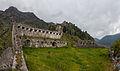 Castillo de San Juan, Kotor, Bahía de Kotor, Montenegro, 2014-04-19, DD 16.JPG