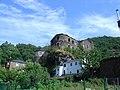 Castillo romano - Navia de Suarna 2004 - panoramio.jpg