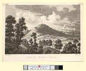 Castle Dinas Bran