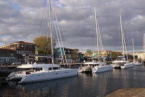 Catamarans de croisière Lagoon 620 et 560 (2).JPG