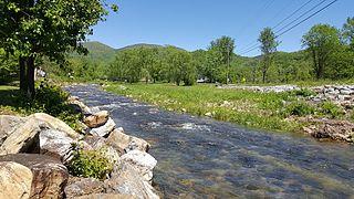 Catawba River River in North Carolina and South Carolina, United States