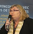 Catherine Guennec-Salon du livre en Bretagne 2012.jpg