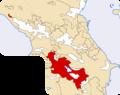 Caucasus-ethnic armeniërs.png