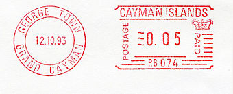 Cayman Islands stamp type 6.jpg
