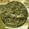 CdM, pisanello, medaglia di Filippo Maria Visconti, v.JPG