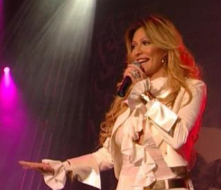 Ceca (singer) Serbian singer