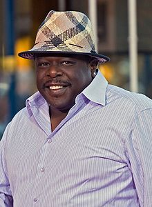 Photographie de Cedric the entertainer