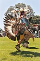 Celebration Dance on Native Americans Heritage Month, San Diego California, U.S.jpg