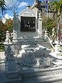 Cemetry Santa Ifigenia Santiago de Cuba - Grave of Antonio Maceo.jpg