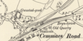 Cemmaes Road map 1900.png