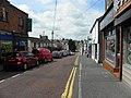 Central Avenue, Bangor - geograph.org.uk - 1936584.jpg