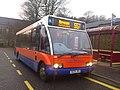 Centrebus Calderdale, Optare Solo M850 (329, S629 JRU) (8337829780).jpg