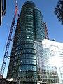 Centro Comercial Titania, El Corte Inglés de Castellana, Nuevo Edificio Windsor (5342895375).jpg