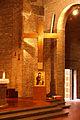 Centro San Lorenzo - WYD Cross.jpg
