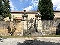 Certosa di Padula - Accesso al Giardino del Priore.jpg