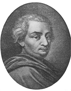 Italian philosophy - Cesare Beccaria (1738–1794) was one of the greatest writers of the Italian Age of Enlightenment.