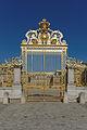 Château de Versailles - grille royale 02.jpg