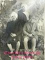 Ch Bharat Singh and Ch Charat Singh , Riyasat Jhabrera.jpg