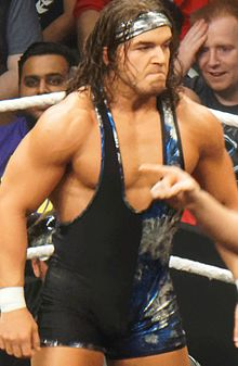 Chad Gable NXT Takeover Dallas 2016.jpg