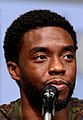 Chadwick Boseman by Gage Skidmore July 2017 (cropped 2).jpg