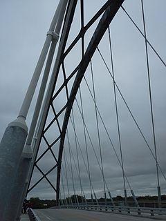 Network arch bridge Type of arch bridge