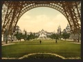 Champs de Mars, Exposition Universal, 1900, Paris, France-LCCN2001698568.tif